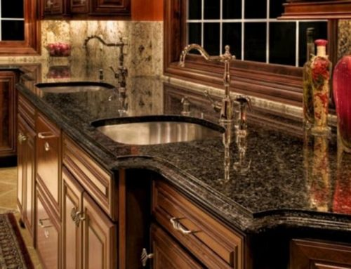 Kitchen Granite Countertops For a Beautiful Kitchen