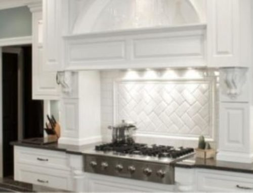Know Your Style: The Formal Kitchen