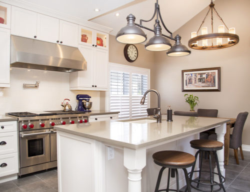 Thinking About a Kitchen Renovation? Read this…