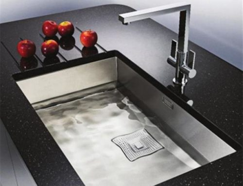 "Jen's Review Article ""Choose a Kitchen Sink, According to Science"""