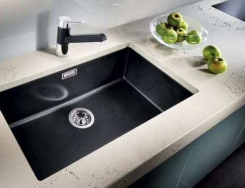 Undermount Kitchen Sinks – Elegant and Easy to Maintain