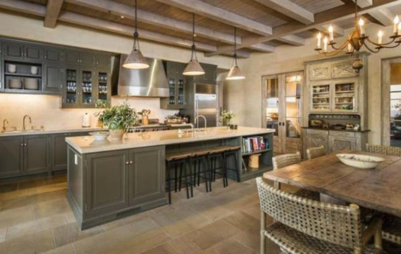 Upgrade Your Kitchen With Our $10,000 Dream Kitchen Sweepstakes