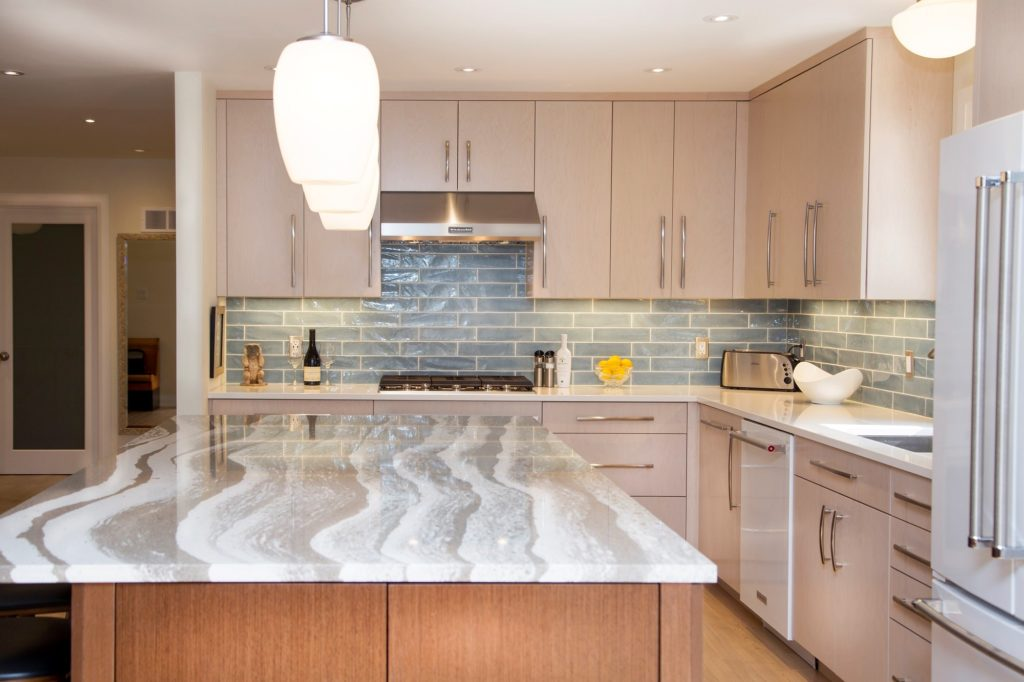 Custom Kitchen Island Builders Toronto